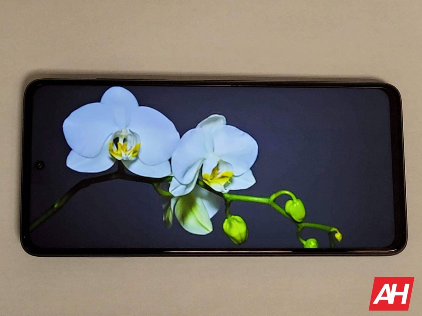 Poco X3 Pro AH HR Display2