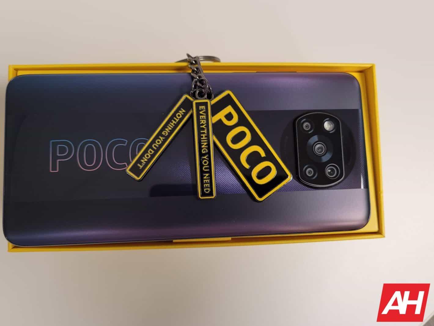 Poco X3 Pro AH HR Verdict