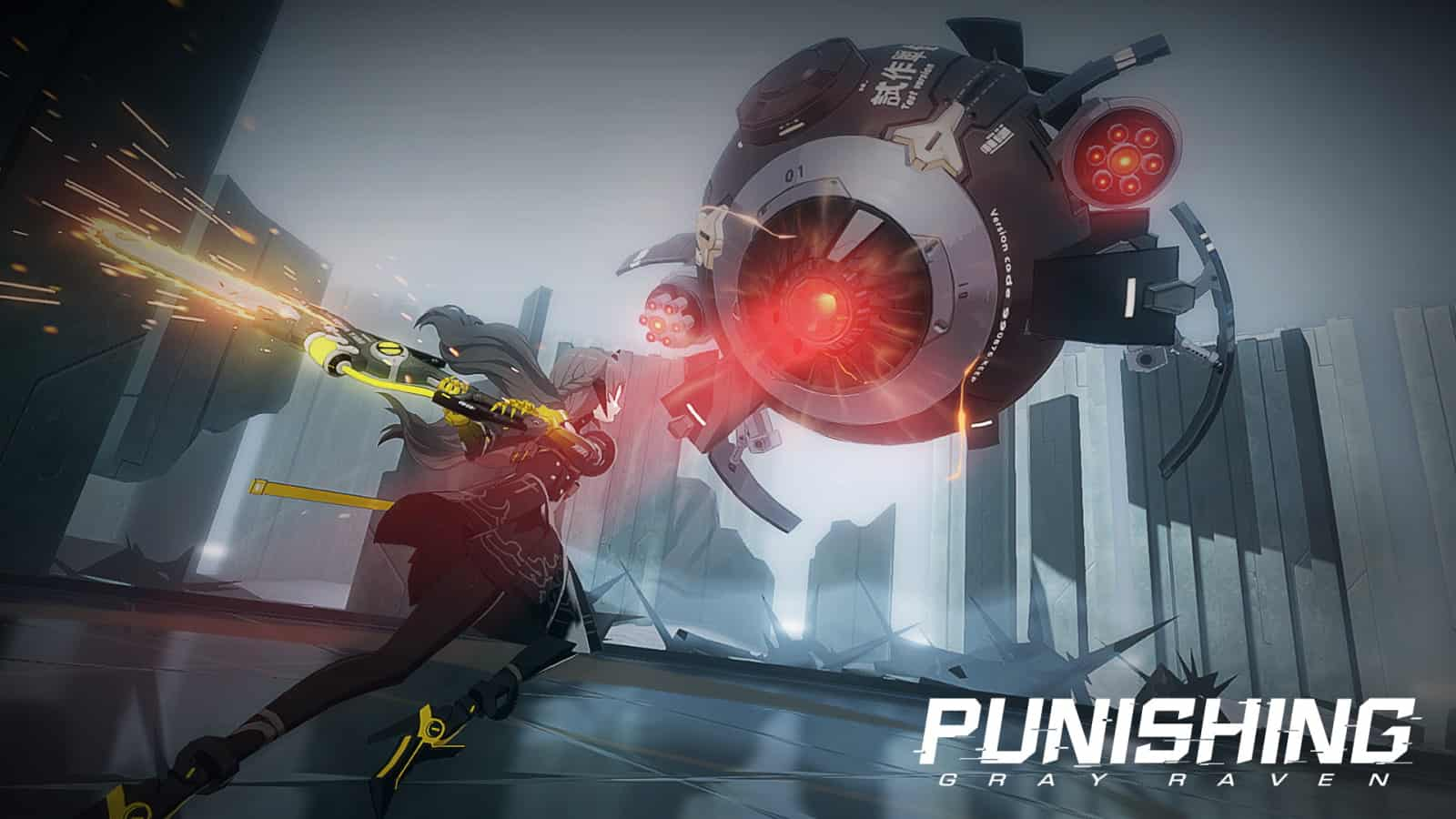 Keep An Eye Out For This Awesome-Looking Cyberpunk Action RPG
