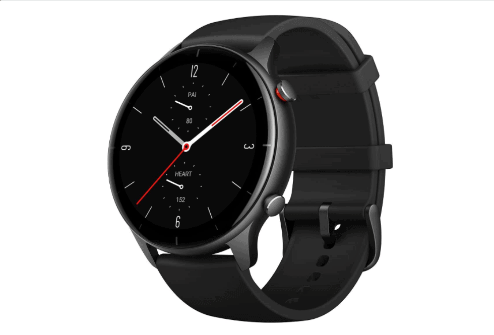 Grab The Amazfit GTR 2e Smartwatch For Just $125