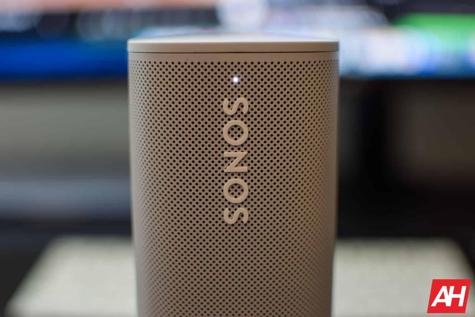 Sonos Roam Review AM Ah 11