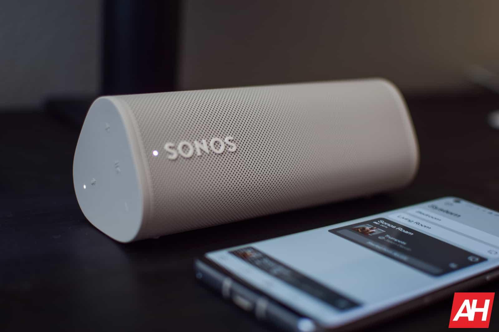 Sonos Roam Review AM Ah 13