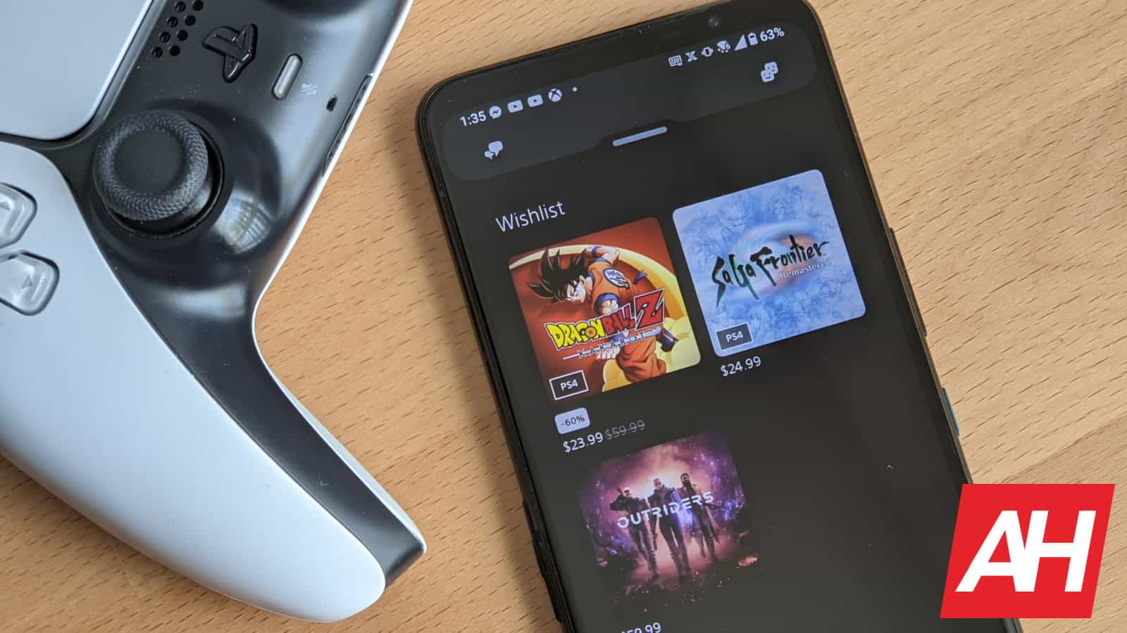 Sony shows its love for the PlayStation app with some new features