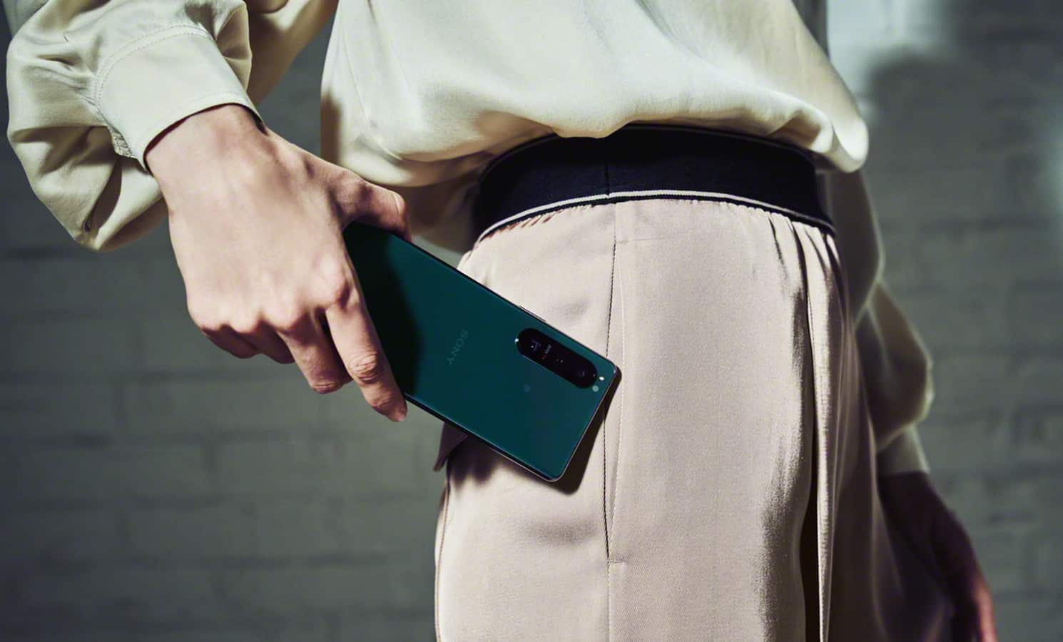 Sony Xperia 5 III image 1