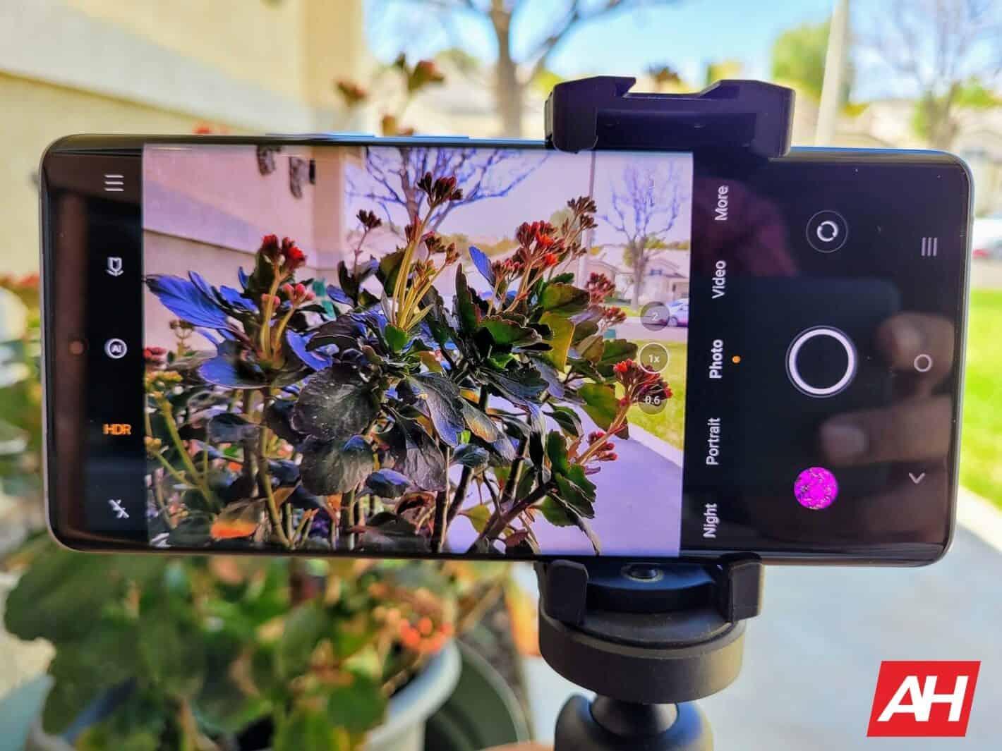 Vivo X60 Pro AH HR Camera2