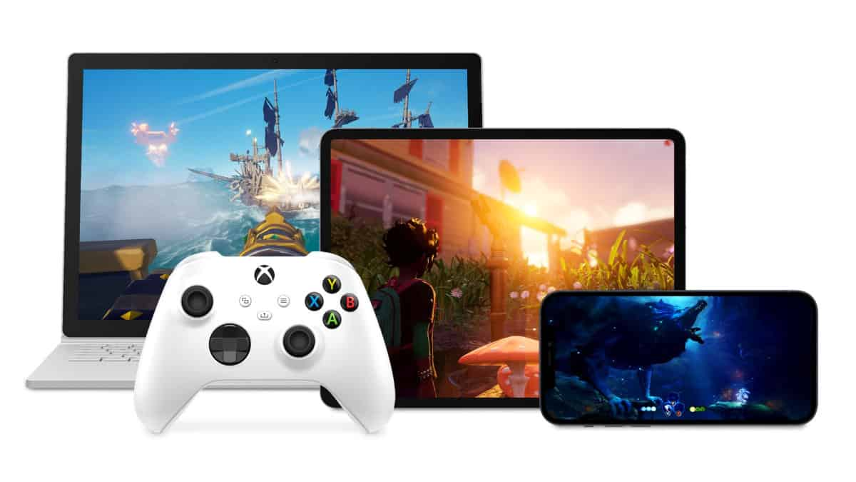 Xbox Cloud Gaming Beta Coming to PC and iOS on April 20