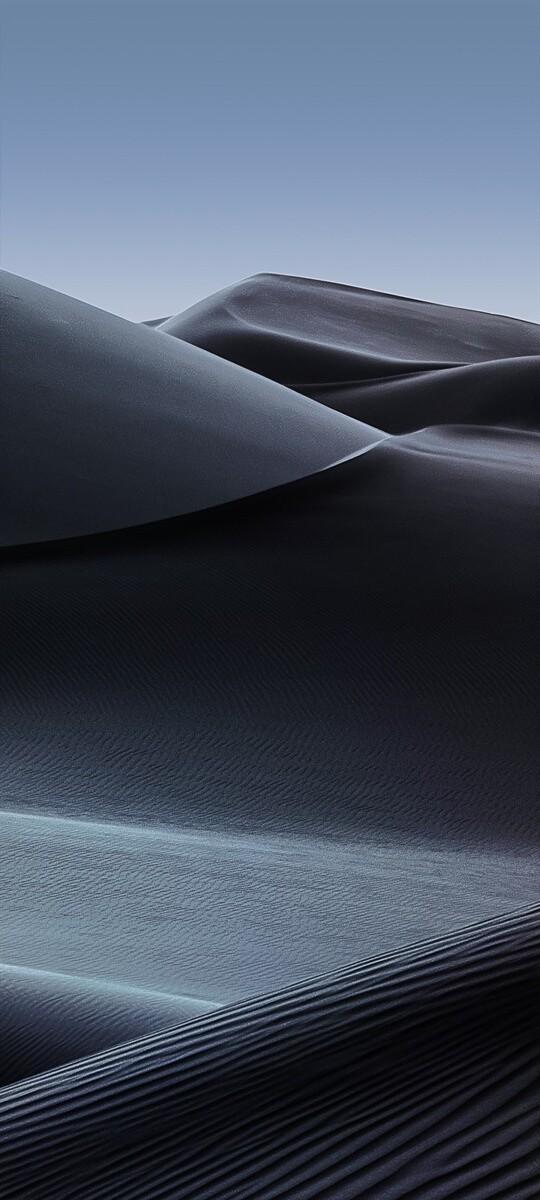 Xiaomi Mi 11 Ultra wallpaper sample 5