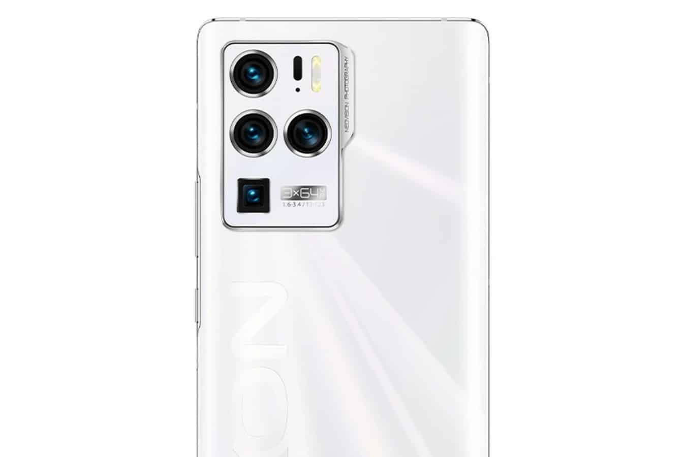 ZTE Axon 30 Ultra image 5