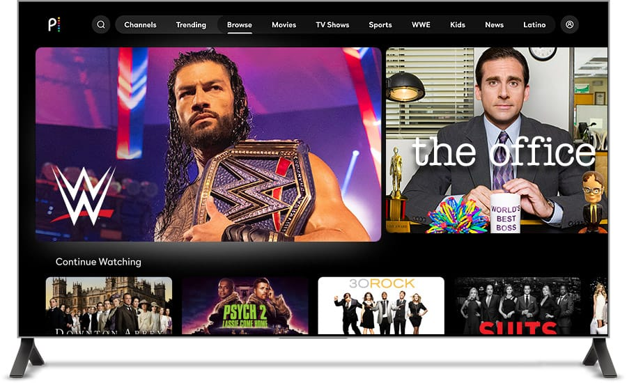 The Office & WWE Helped Peacock Add More Subscribers Than HBO MAX & Netflix Combined
