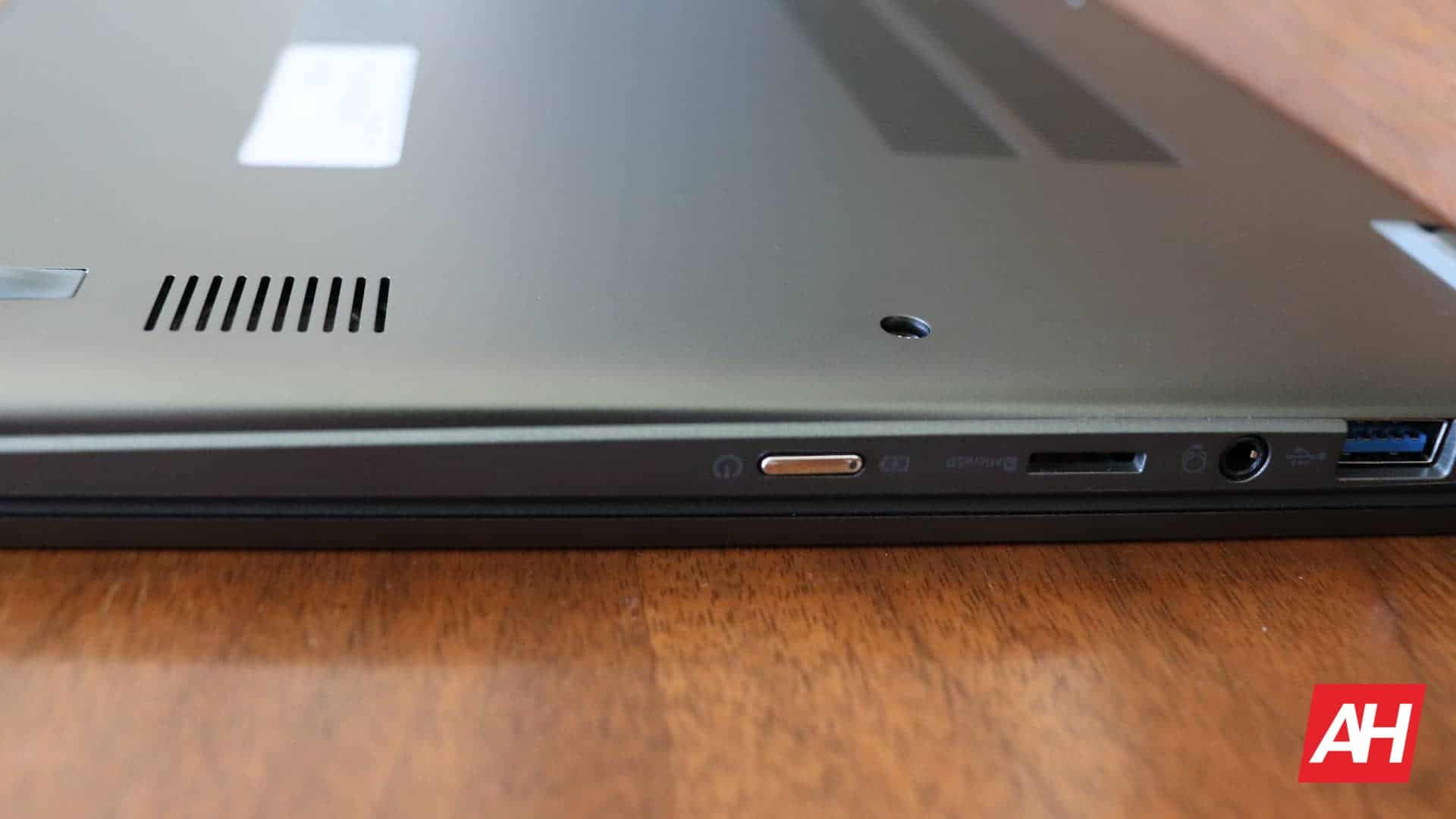 05 Acer Chromebook Spin 514 Review audio DG AH 2021