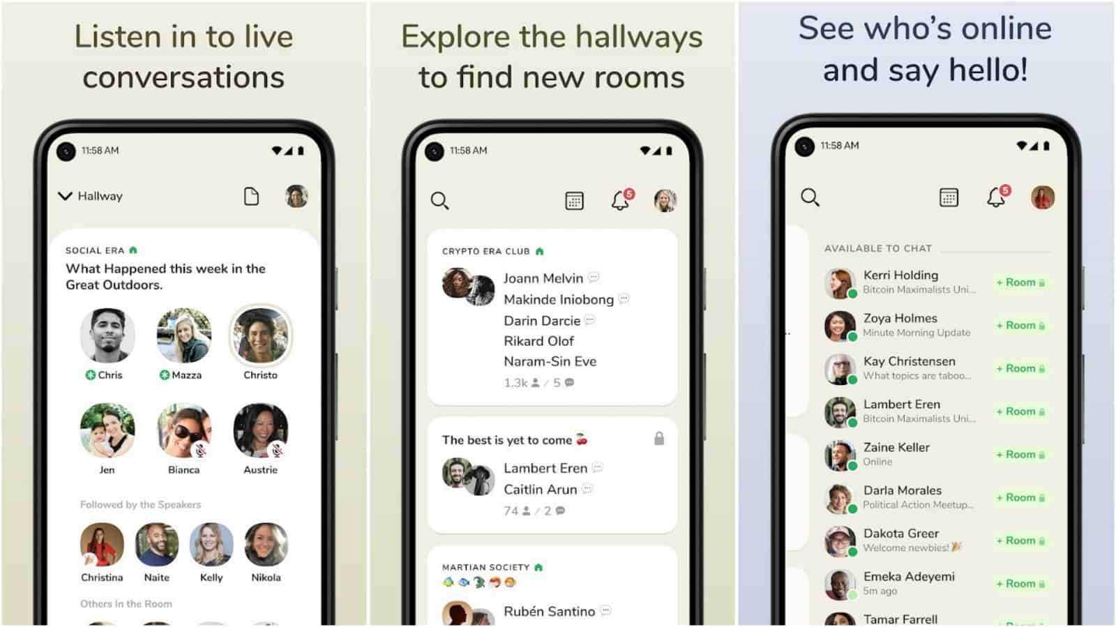 Clubhouse Beta is coming to the Play Store, but there's a catch