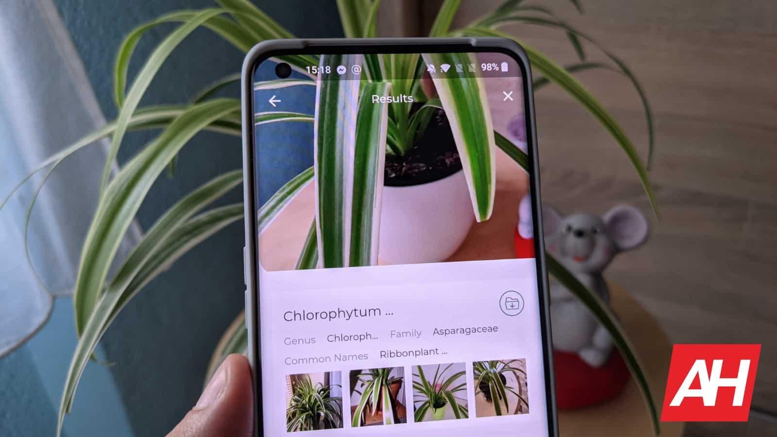 Top 9 des meilleures applications Android d'identification des plantes et des fleurs – 2021