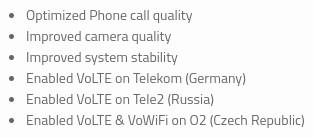 ASUS ZenFone 8 update May 2021