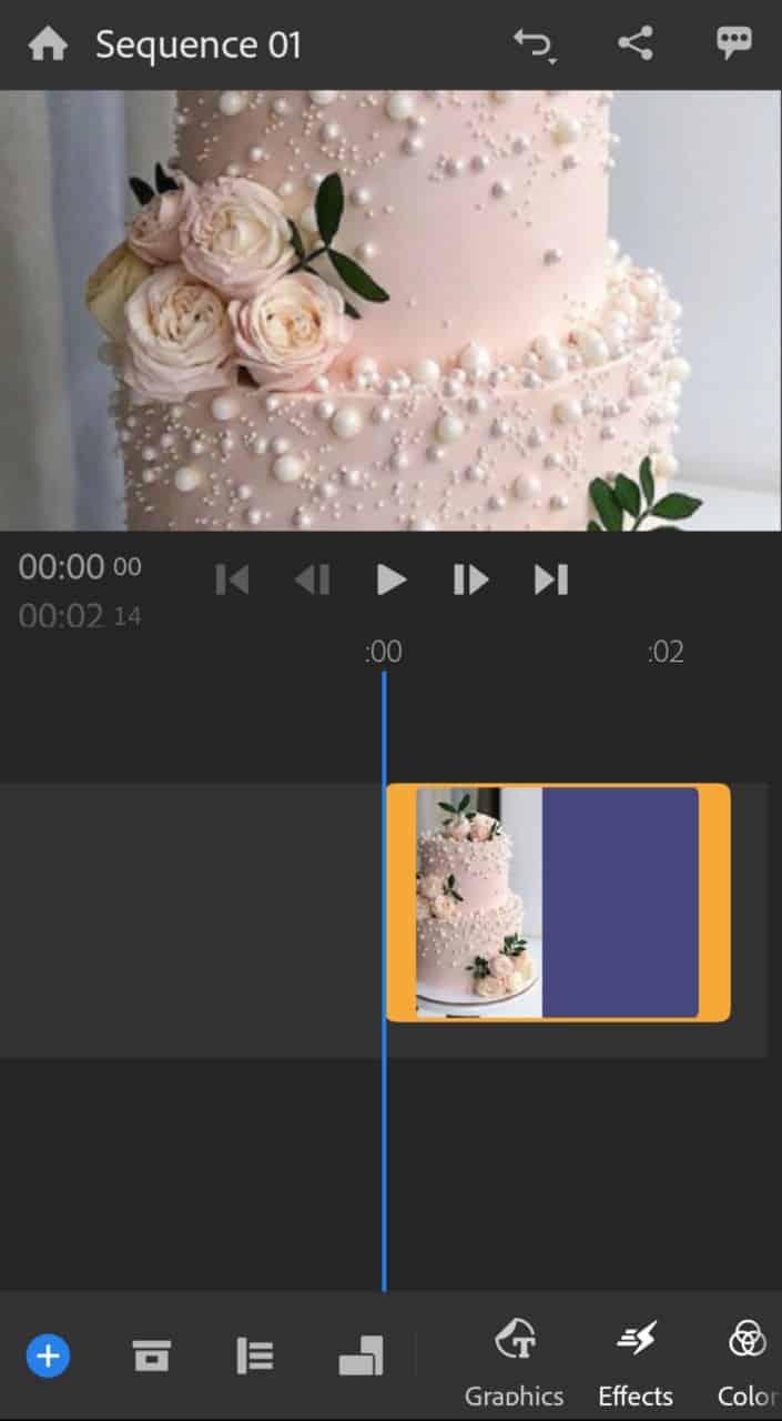 Adobe Premiere Rush image