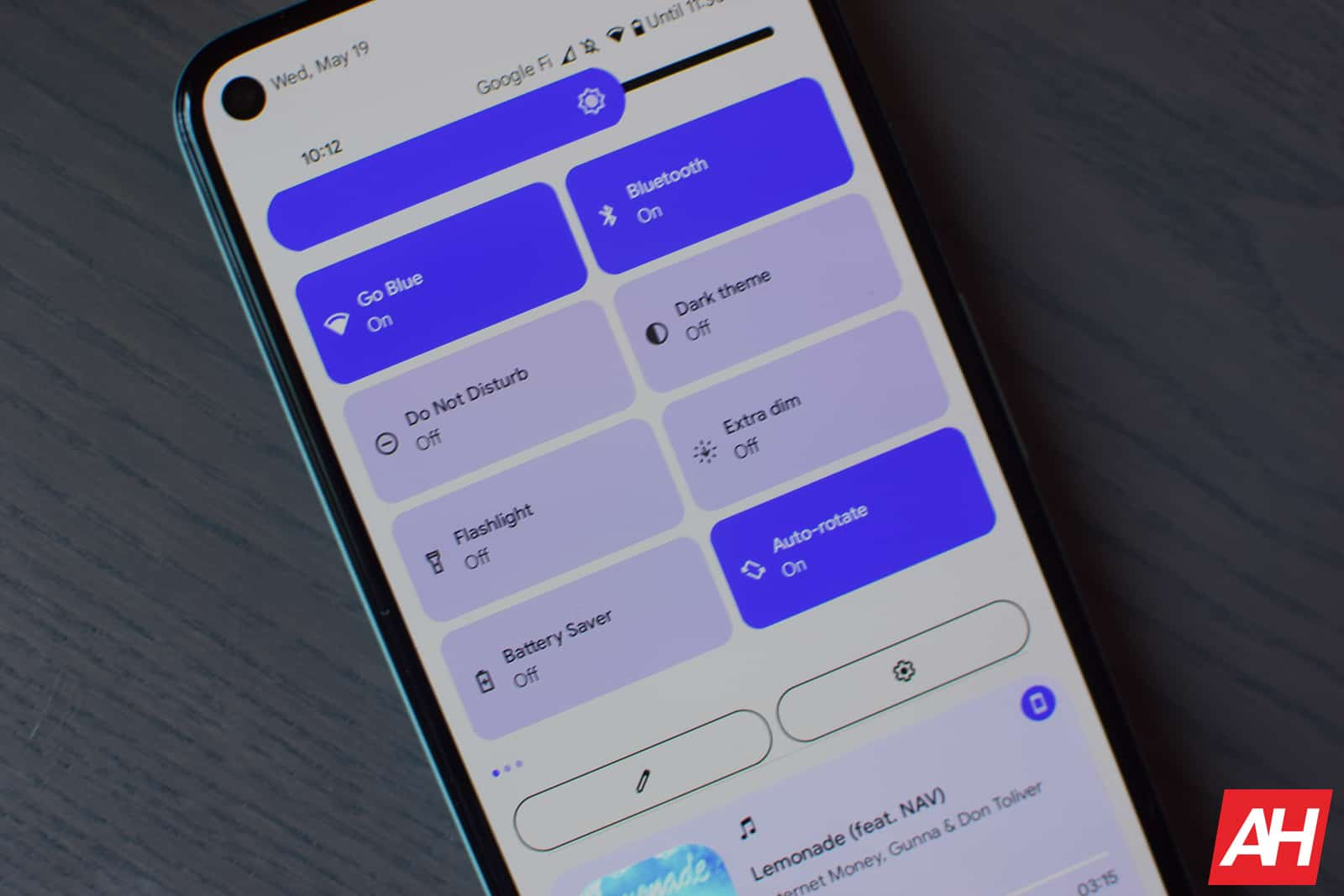 Android 12 Features AM AH 2