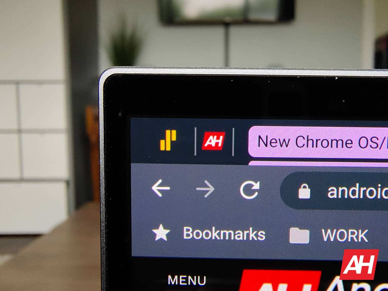 Google Chrome for Desktop to Boost Android Speed
