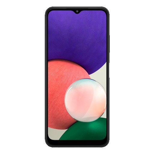 Galaxy A22s 5G Google Play Console render