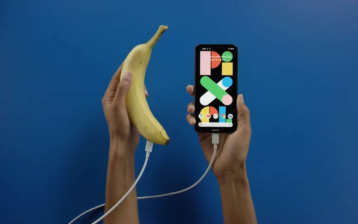 Check Out This Pixel Promo Featuring A 'Banana' Phone & Korean Slang