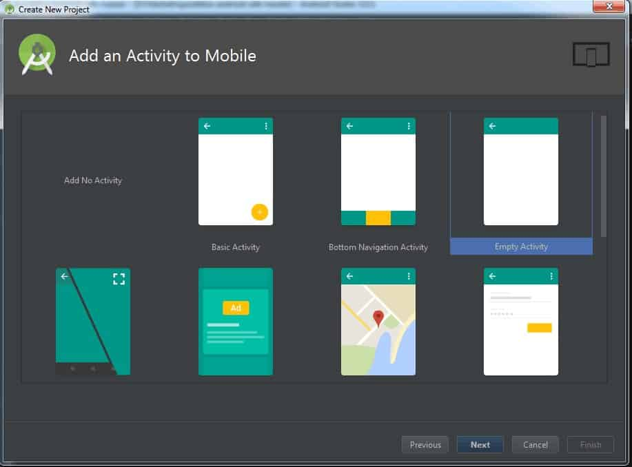 Panduan pengembangan aplikasi Android artikel 6