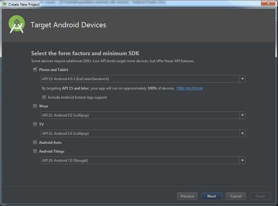 Panduan pengembangan aplikasi Android artikel 7