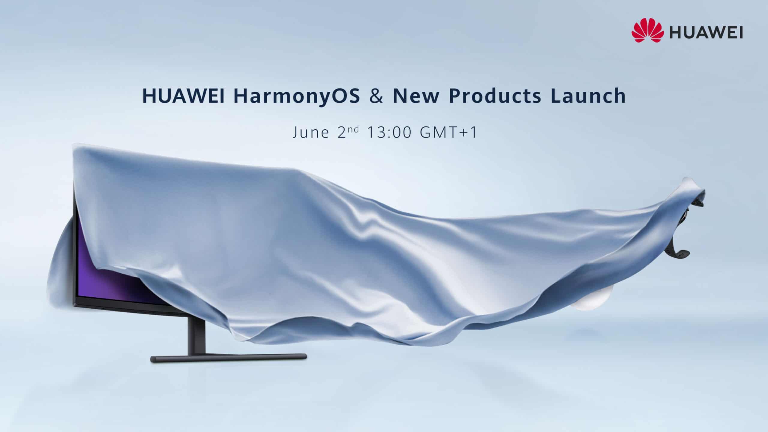 HarmonyOS teaser 11