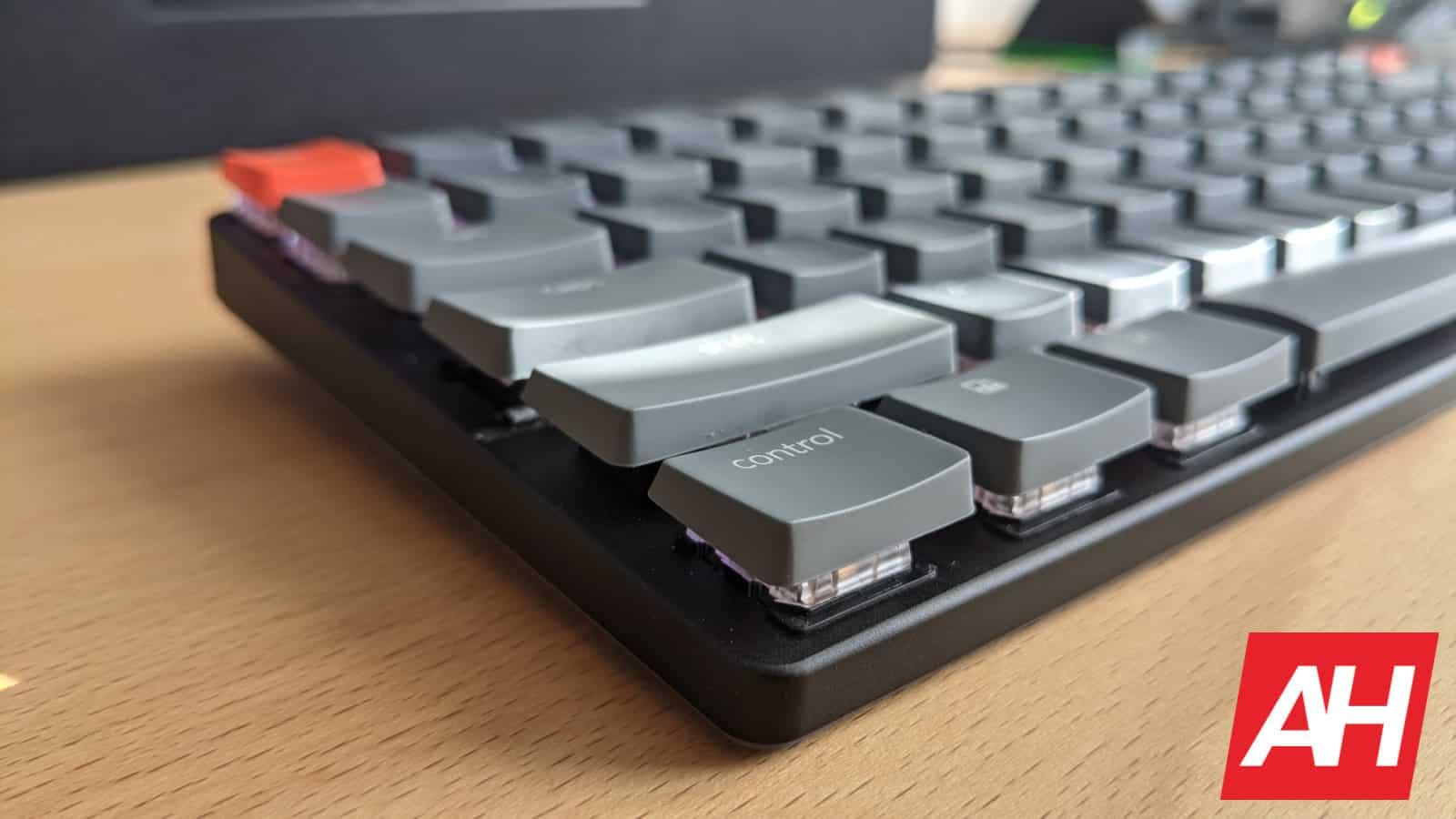 Keychron K3 Review 1