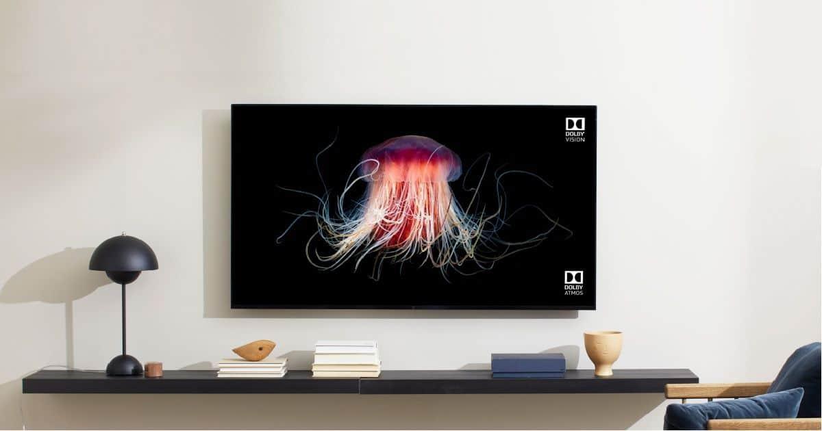 OnePlus U1S LED TV series