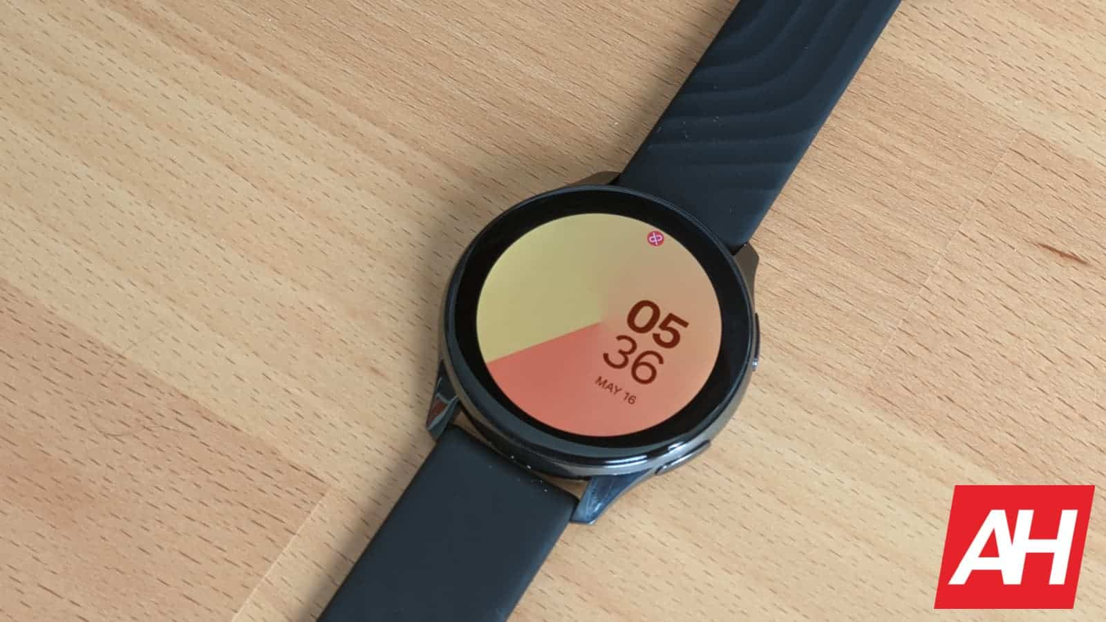 OnePlus Watch Review 12