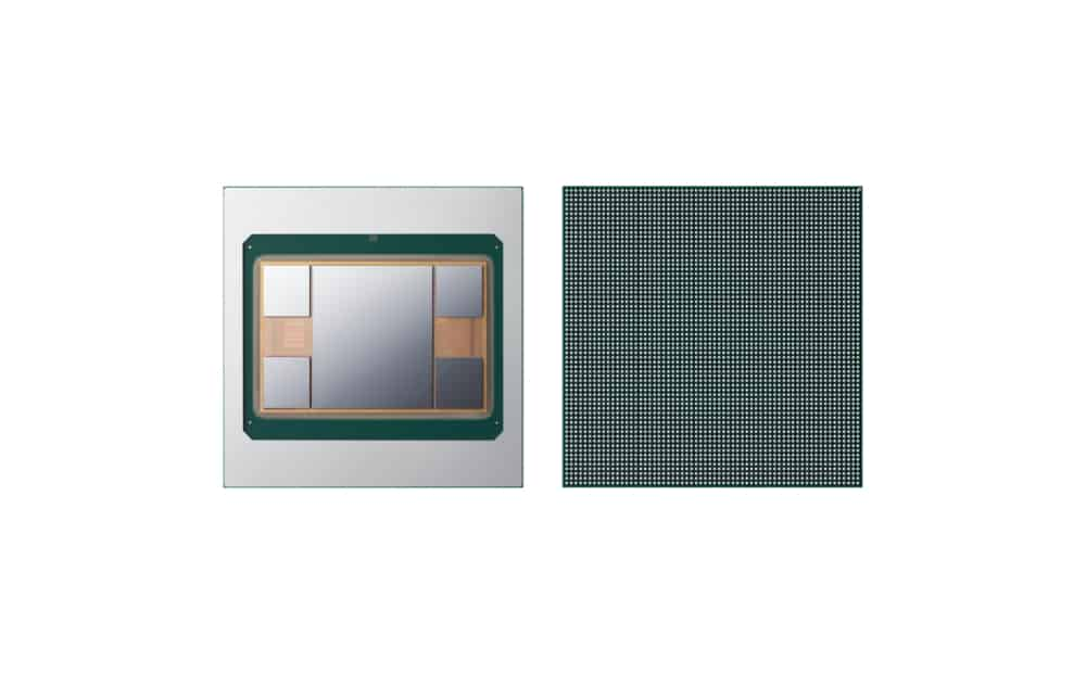 New Samsung Tech Makes Chips Faster & More Power-Efficient