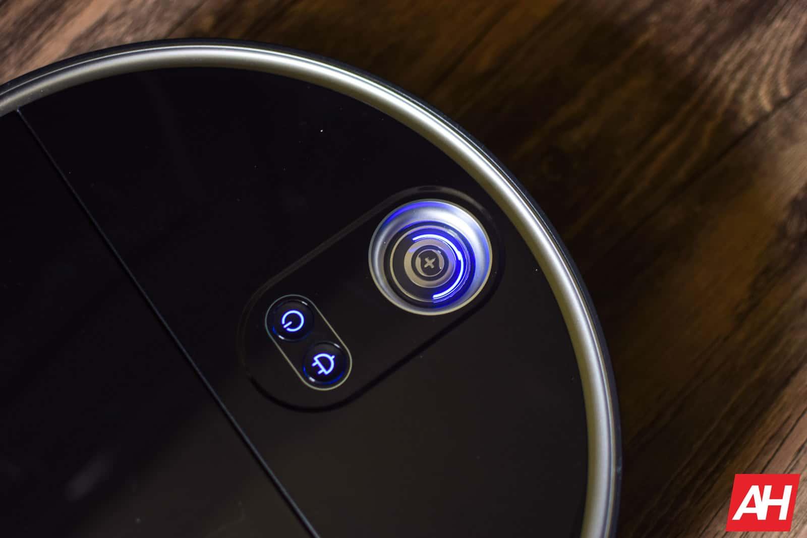 360 S10 Robot Vacuum Review AM AH 25