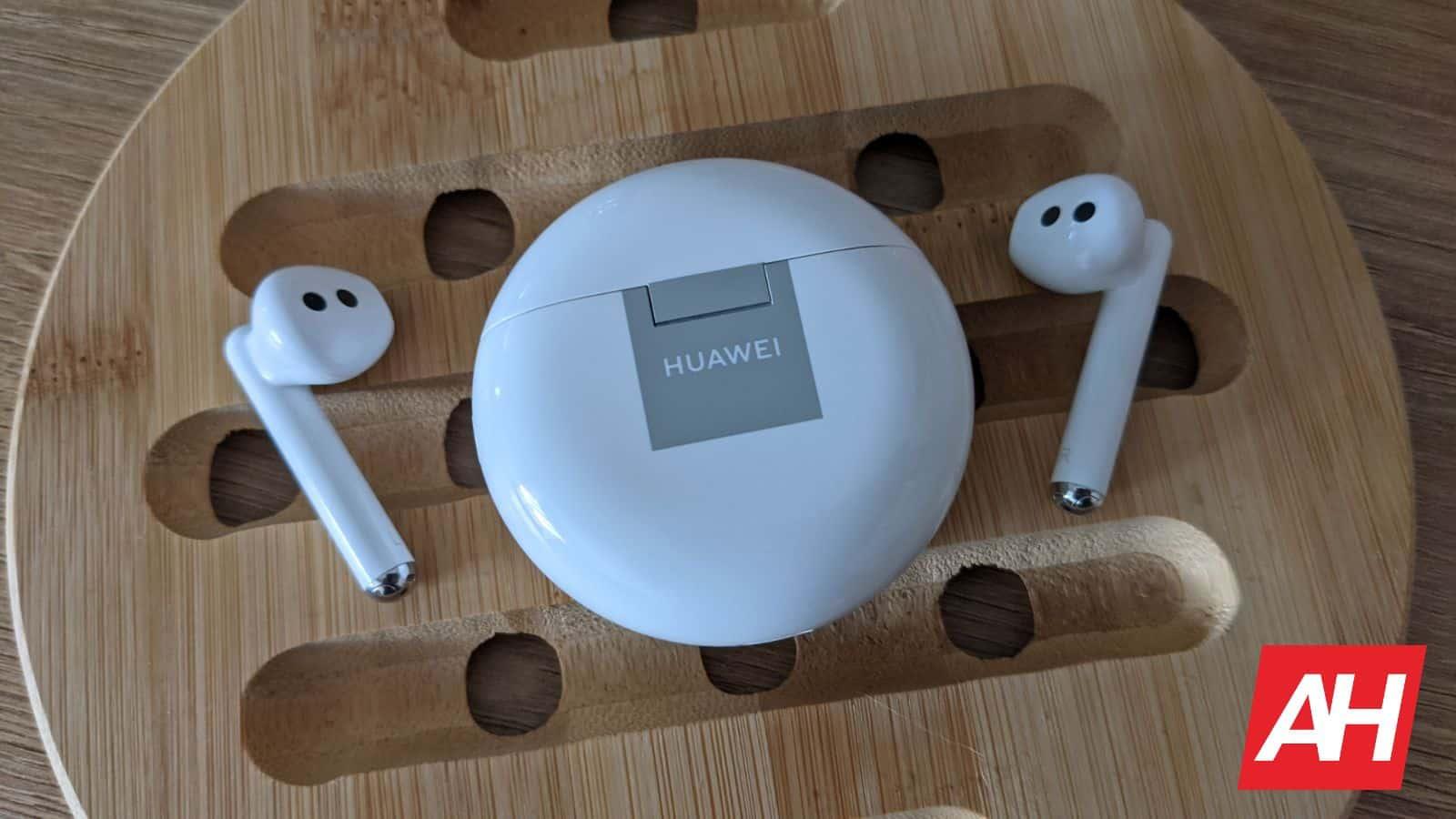 AH Huawei FreeBuds 4 image 18