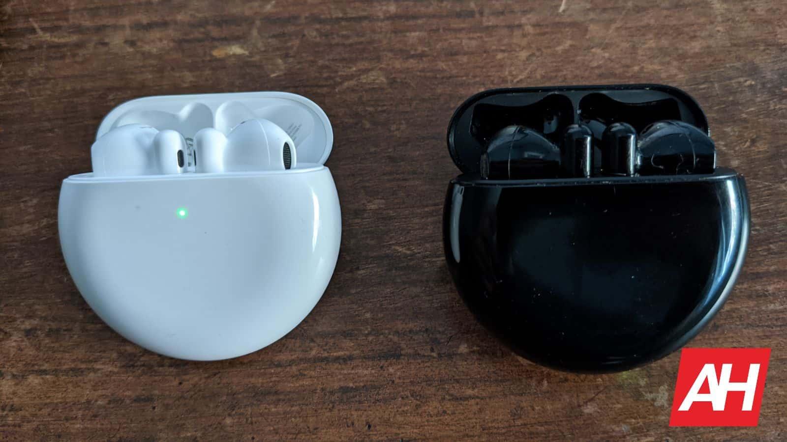 AH Huawei FreeBuds 4 image 40