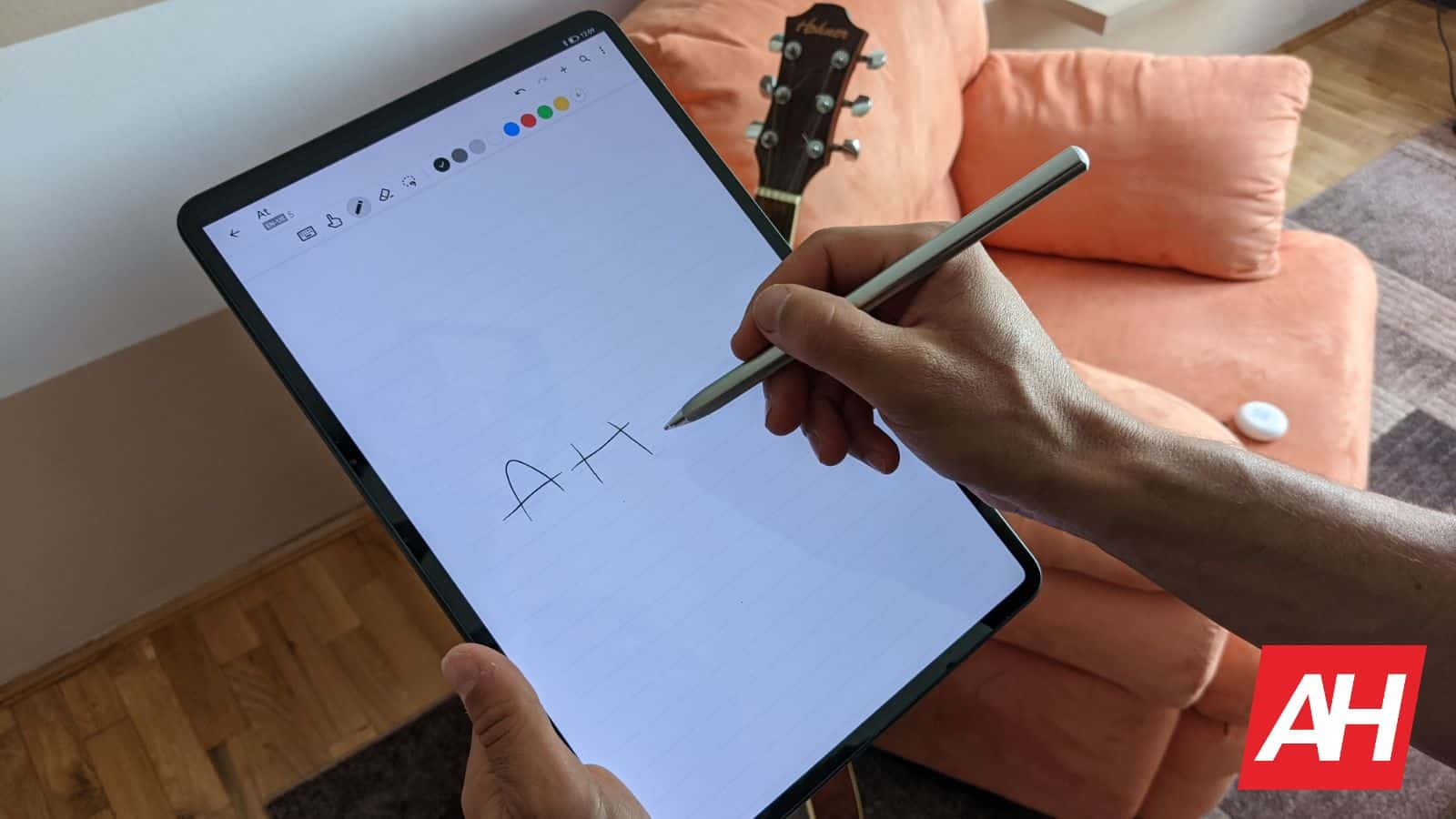 AH Huawei Pencil 2021 image 5