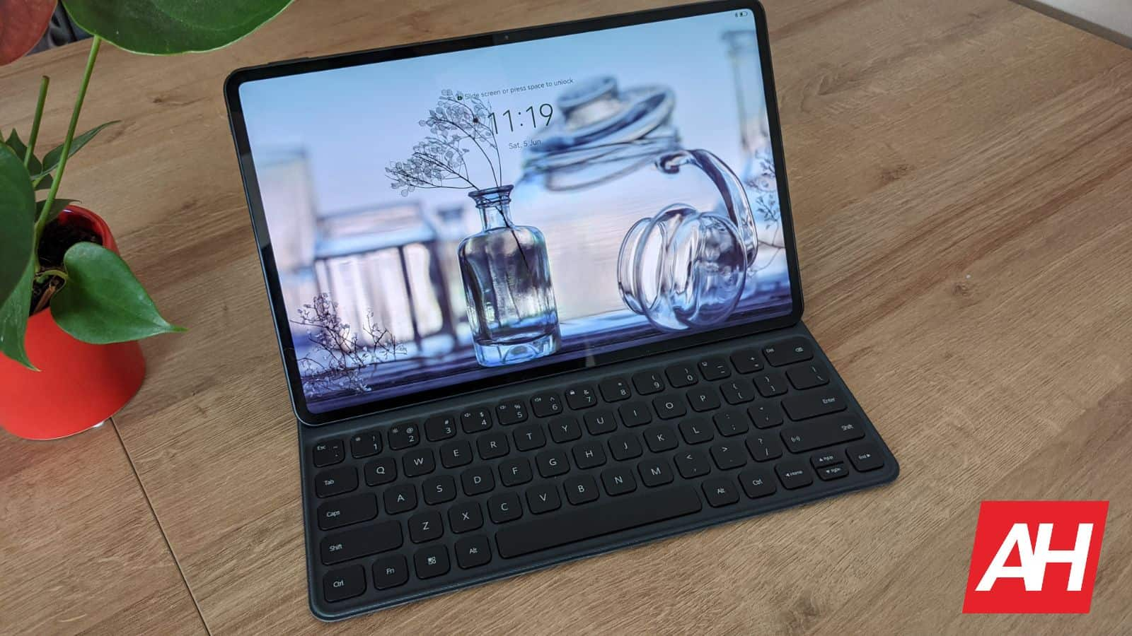 AH Huawei Smart Magnetic Keyboard 2021 image 15
