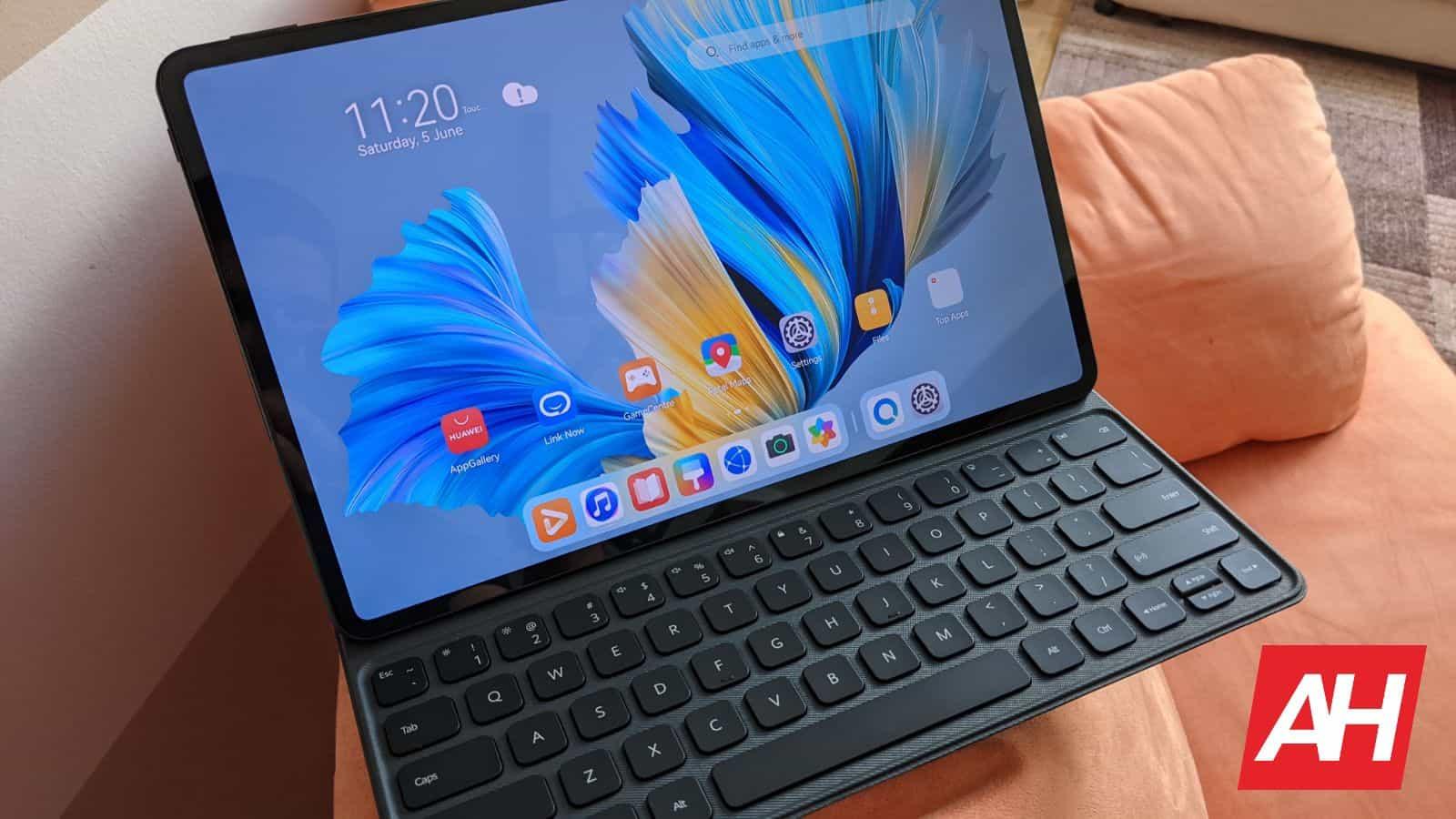 AH Huawei Smart Magnetic Keyboard 2021 image 6