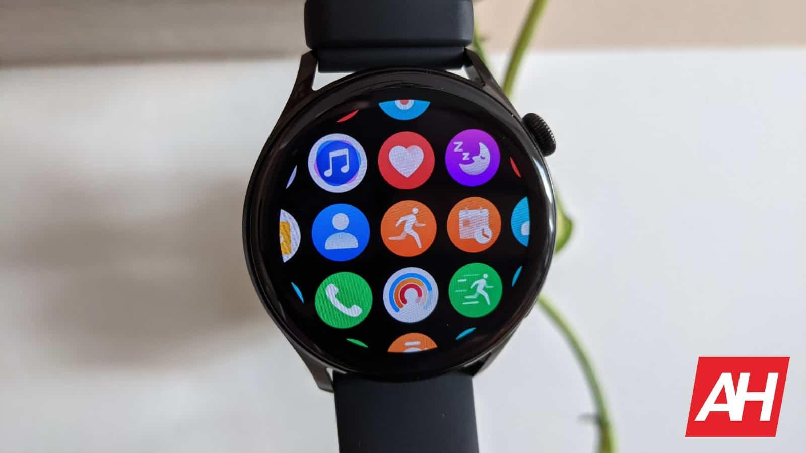 AH Huawei Watch 3 image 10