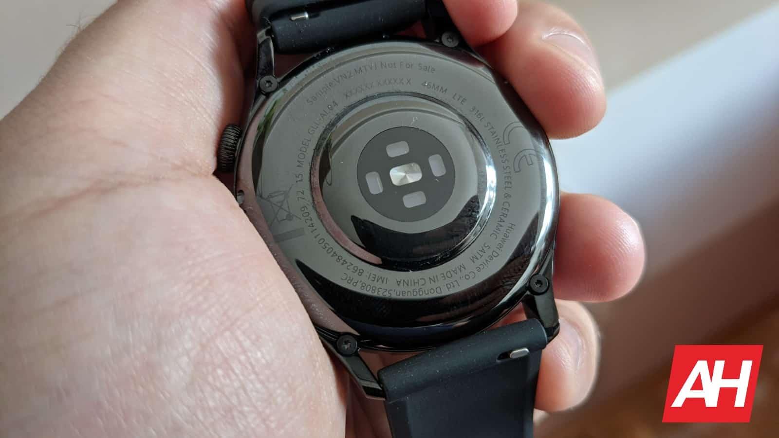 AH Huawei Watch 3 image 12