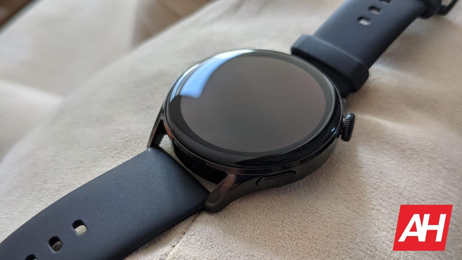 AH Huawei Watch 3 image 17