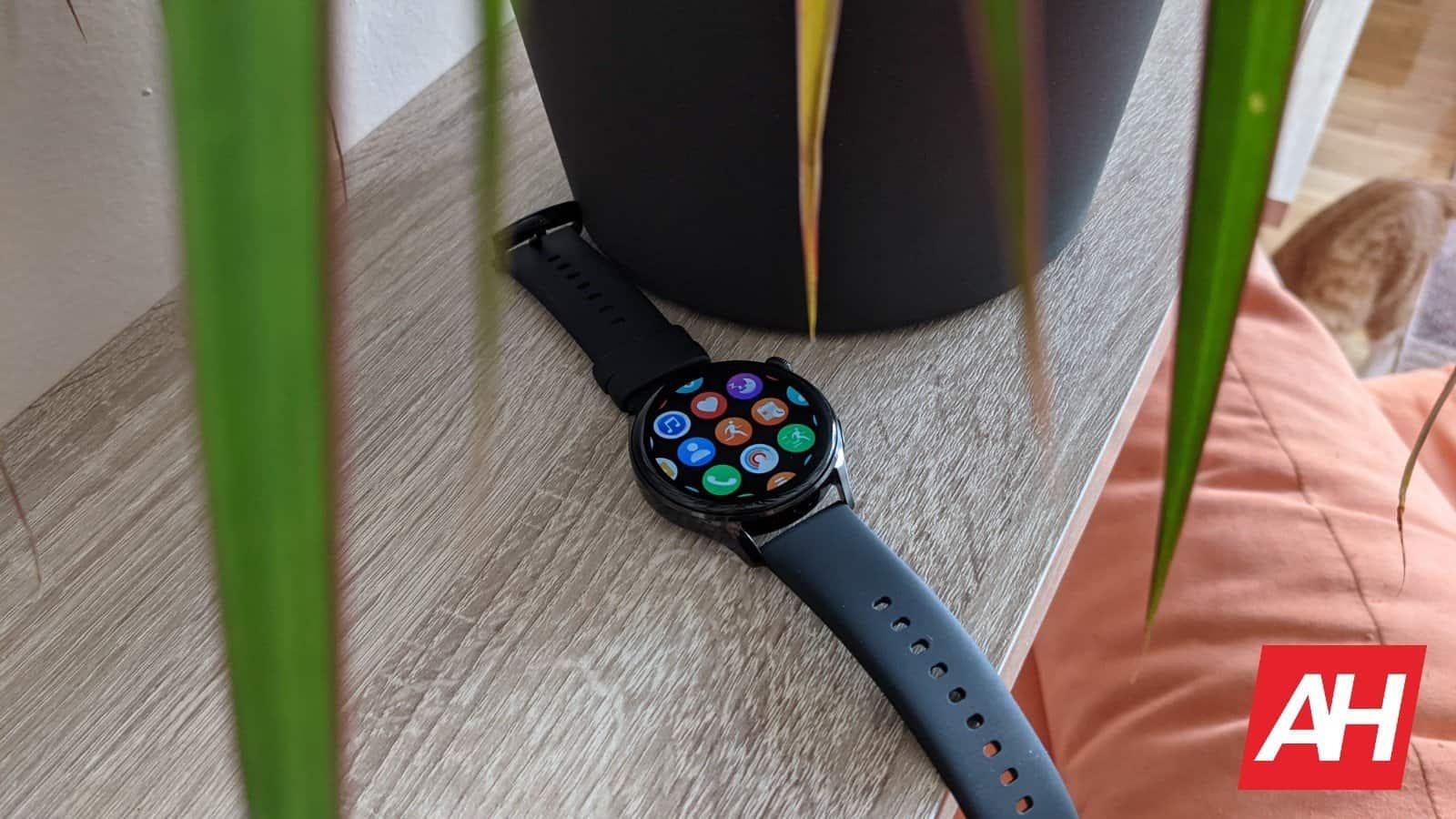 AH Huawei Watch 3 image 18