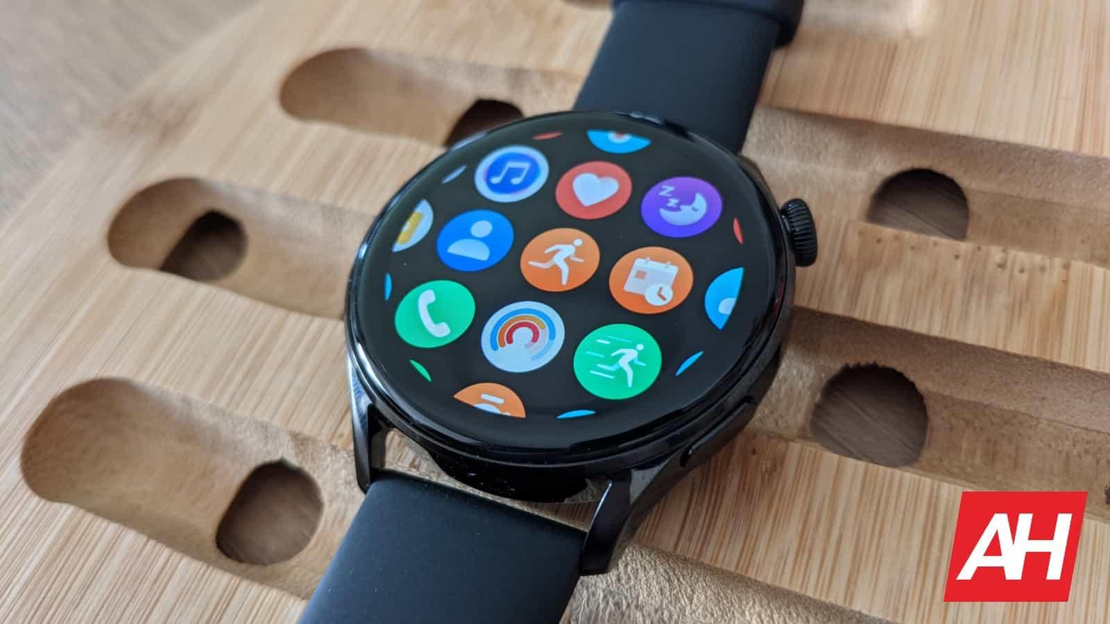 AH Huawei Watch 3 image 22