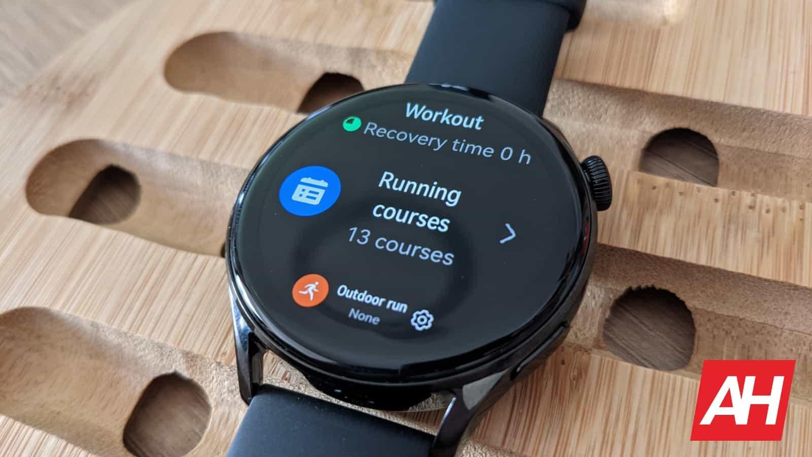 AH Huawei Watch 3 image 26