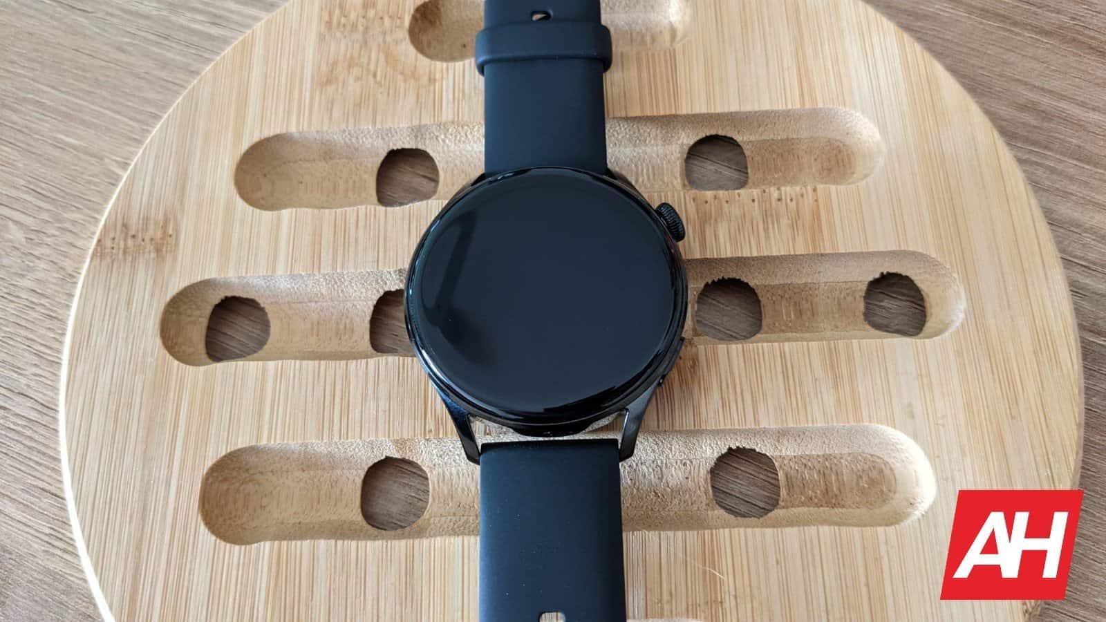 AH Huawei Watch 3 image 29