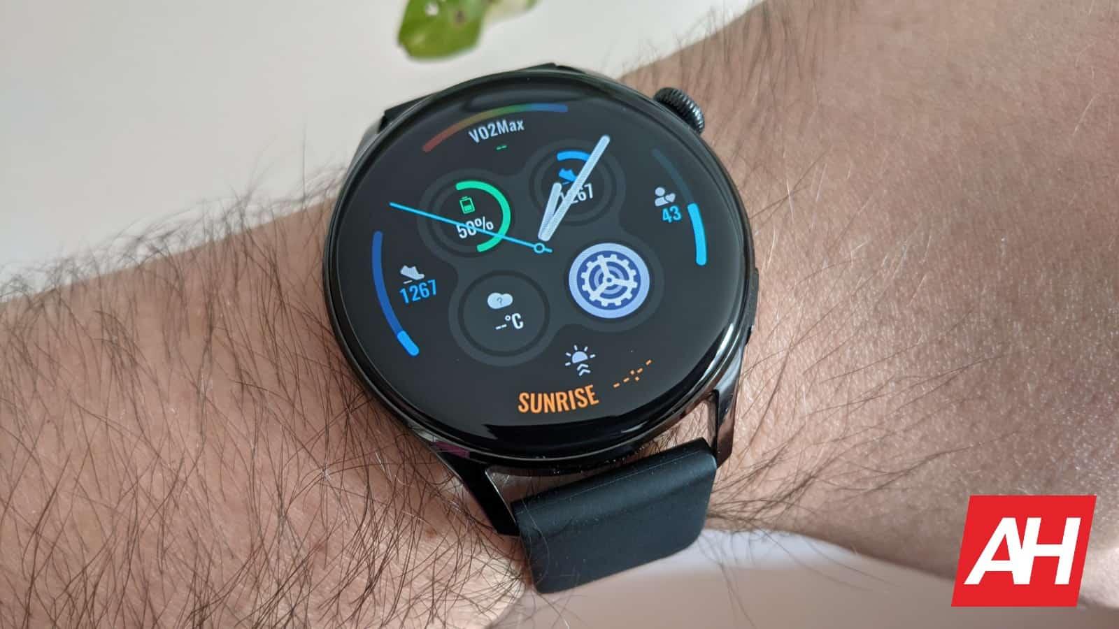 AH Huawei Watch 3 image 5