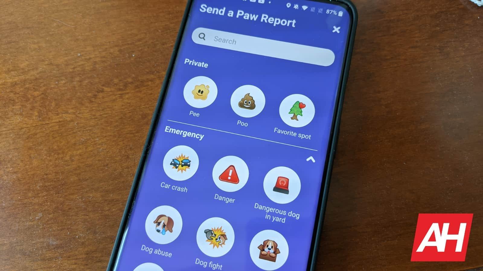 Paway App Is Like Waze, But For Dogs