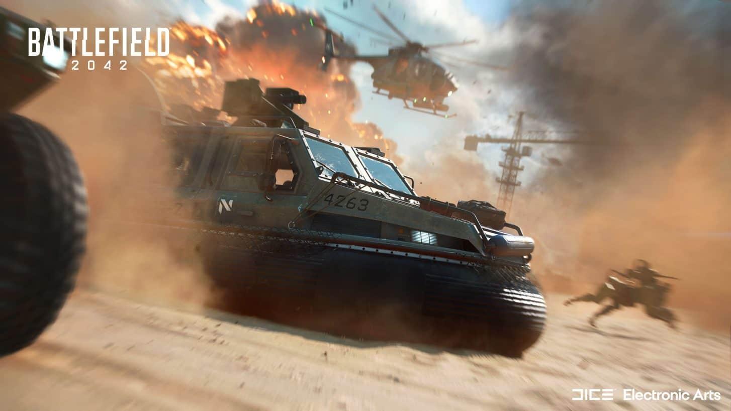 Battlefield 2042 6