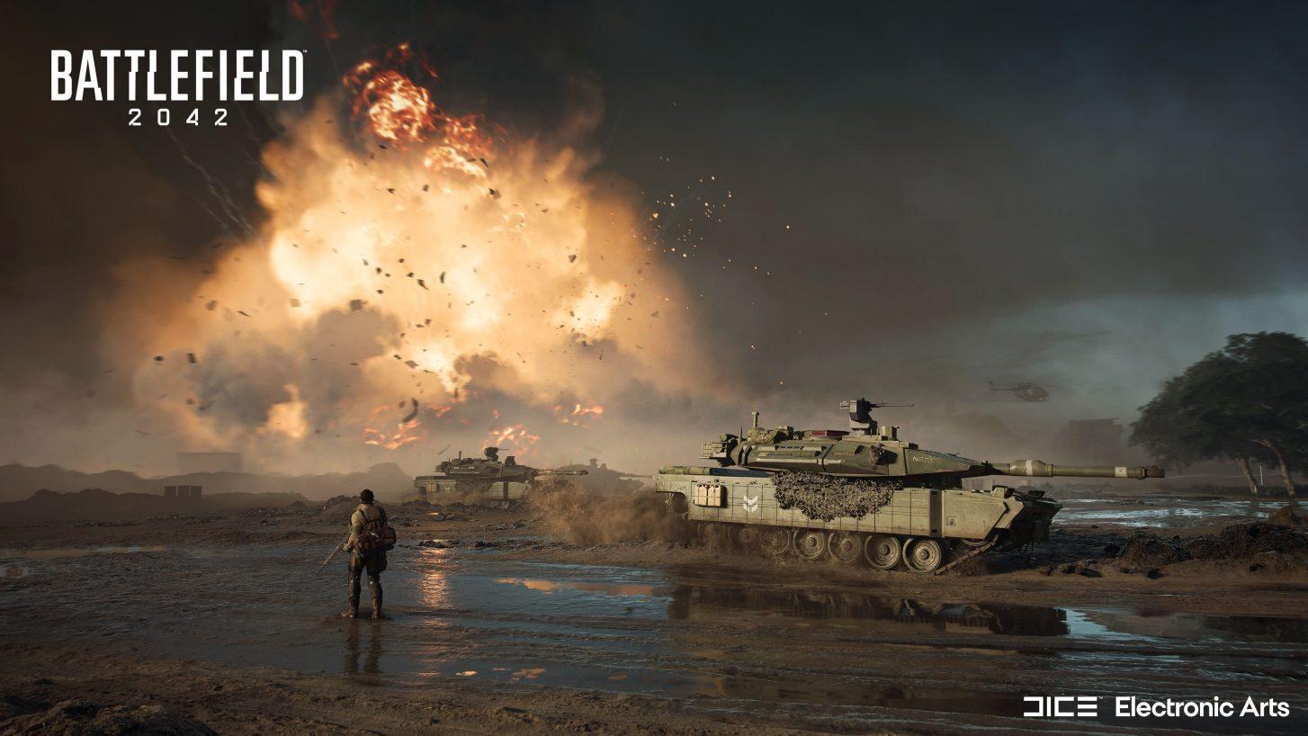 Battlefield 2042 7