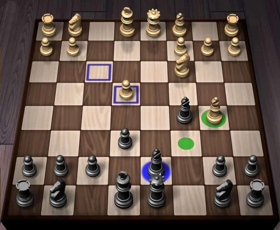 Chess app image