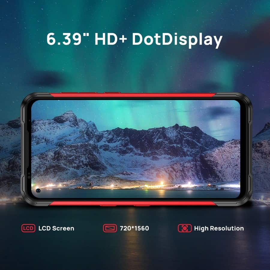 DOOGEE S97 Pro image 133