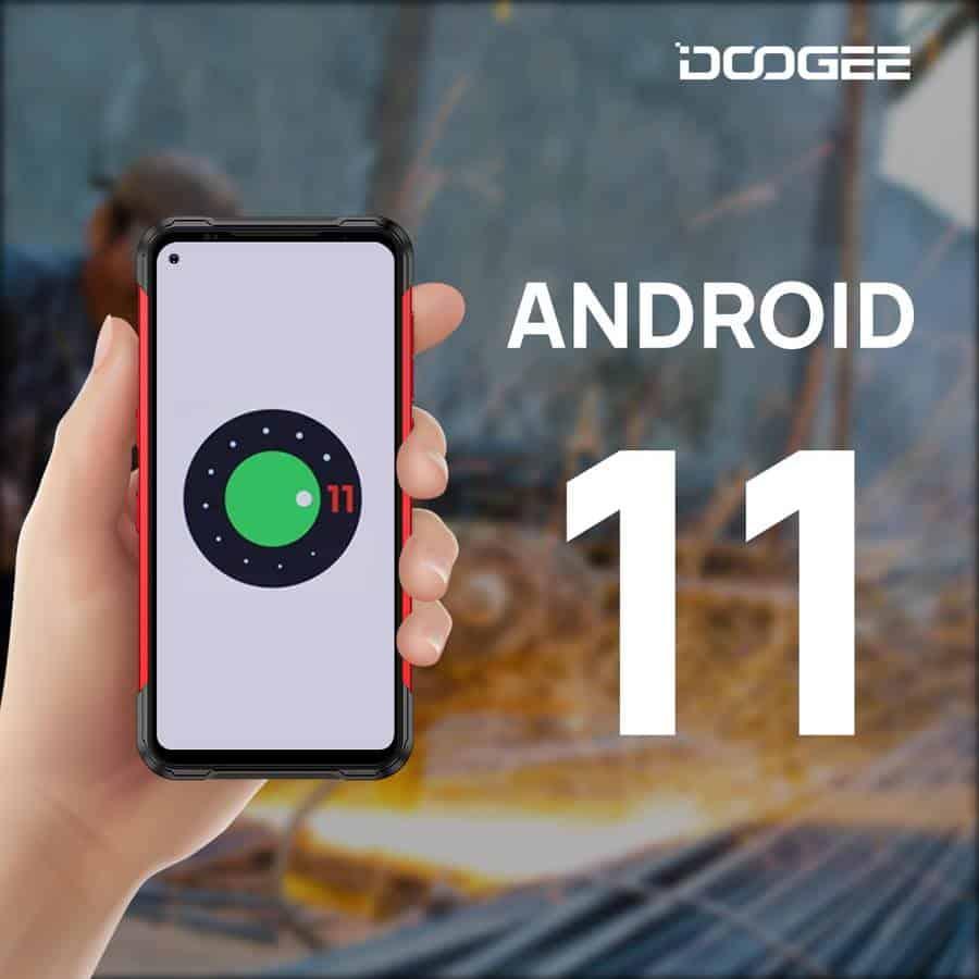 DOOGEE S97 Pro image 91915
