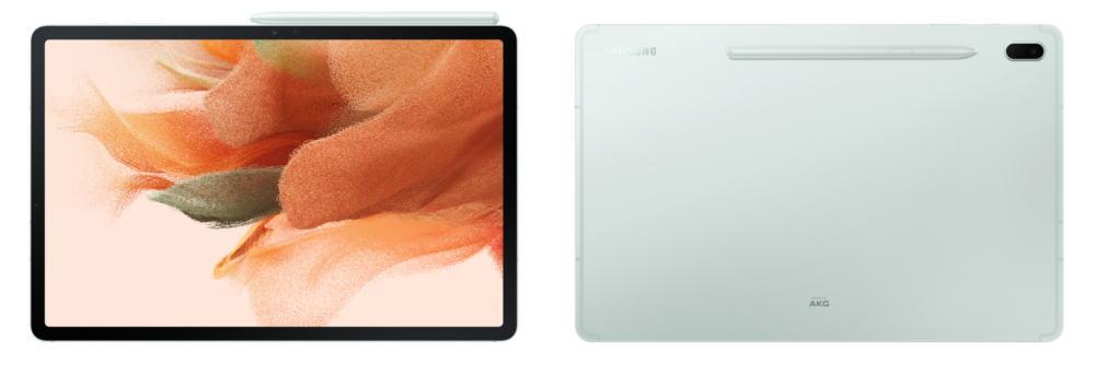 Galaxy Tab A7 Lite Galaxy Tab S7 FE